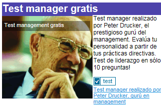 Test manager gratis