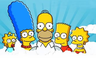 Simpsons - Test cultura general